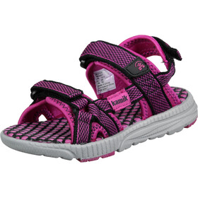 Kamik Match Sandals Kids navy/magenta